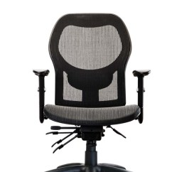 Ergonomic Chair Principles Best Eames Molded Replica Neutral Posture